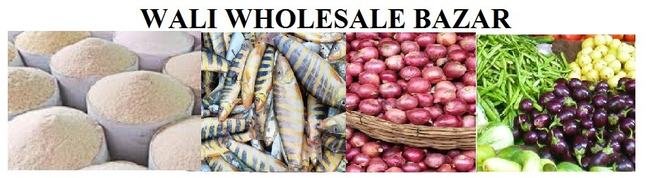 WHOLESALE BAZAR