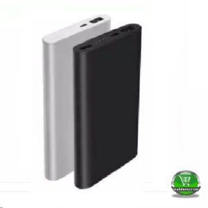 Xiaomi 10000 mAh Full Steel Body Power bank