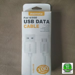 Remax USB date cable 100cm