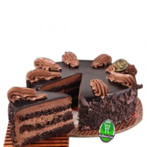 Chocolate Classic Cake