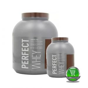 Natures Perfect Whey