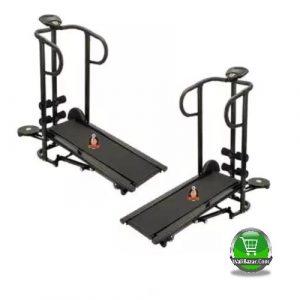 Jogging Manual Treadmill