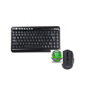 A4 Tech WB3300 Wireless Keyboard