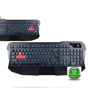 A4 Tech WB130 Gaming Keyboard