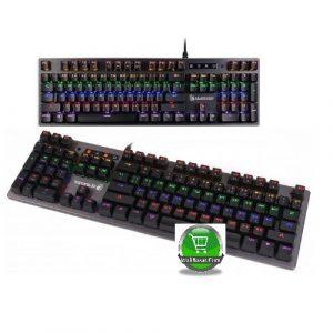 A4 Tech WB760 USB Full Light Strike Gaming Keyboard