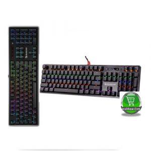 A4 Tech WB820 Optical Mechanical Gaming Keyboard