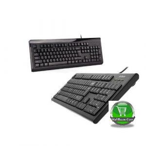 A4 Tech WB-8A USB Smart Key Keyboard