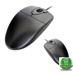 A4 Tech USB Optical Mouse
