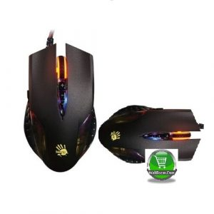 A4 Tech Neon X Glide Q50 Gaming Mouse