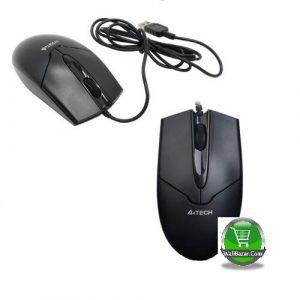 A4 Tech USB WB-550NU Optical Mouse