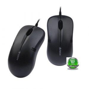 A4 Tech USB Optical Mouse WB-560NU