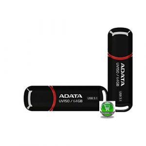 Pen Drive 64GB Black