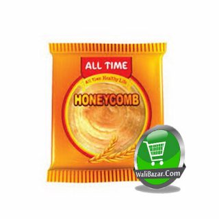 All Time Honey Comb