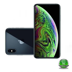 iPhone Xs iOS 12 512 GB Black