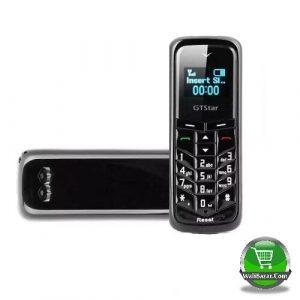 GT Star Mini Bluetooth Mobile Phone