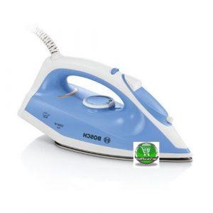Bosch light Blue Dry Iron
