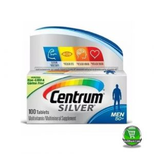Centrum Silver Men Tablet