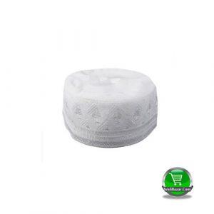 Cotton Soft Tupi White