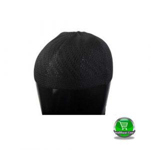Cotton Tupi Black