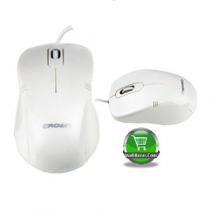 Crown Micro WB-502 USB Mouse