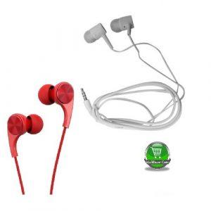 D-21 Red Headphone