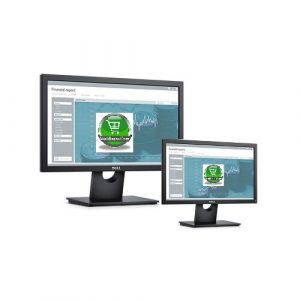 Dell 18.5 inches LED Monitor