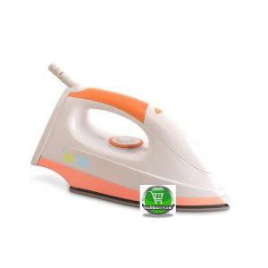 ECO Dry Iron, Orange