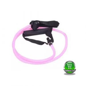 Exercise Bands, Pink