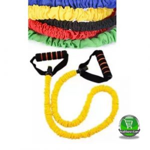Fabric Resistance Band