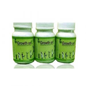 Herbal Growth Formula