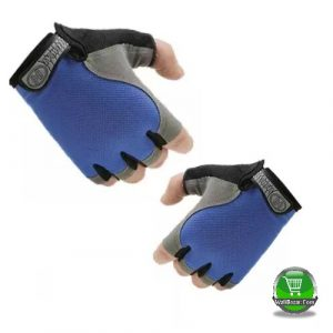 Gym Body Building Fitness Gloves