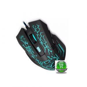 Habit Lighting USB Gaming Mouse