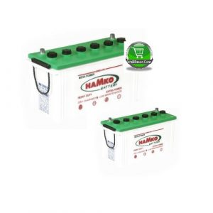Generator Battery N200 I/L
