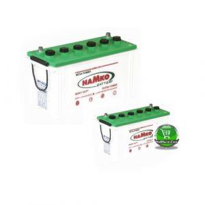 Hamko Generator Battery N120