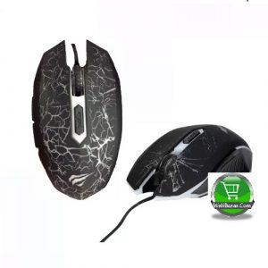 Havit WB-MS691 Wired Gaming Mouse