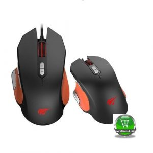 Havit Programmable Gaming Mouse