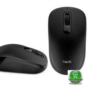 Havit Wireless Mouse Black
