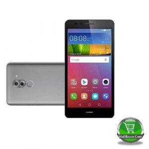 Huawei GR5 2017 Grey Smartphone