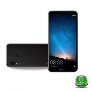 Huawei Nova 2i 4/64 Black Smartphone