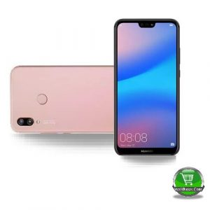 Huawei Nova 3e Pink Smartphone