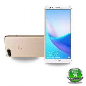 Huawei Y7 Prime Gold Smartphone