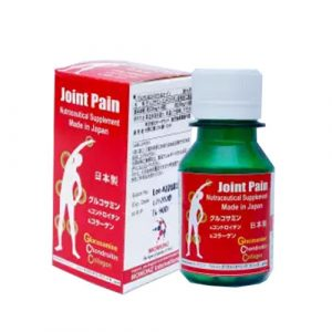 Joint Pain Supplement
