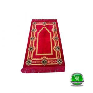 Jaynamaz - Muslim Prayer Mat