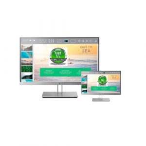 HP Elite 23 inches Display Monitor