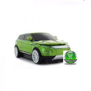 Wireless Mouse Land Rover Aurora Car
