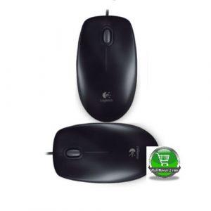 Logitech Optical USB Mouse