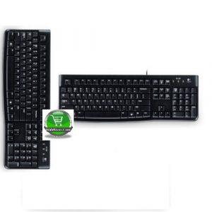 Logitech WB120 USB Keyboard