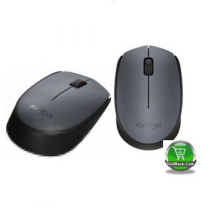 Logitech WB185 Wireless Swift Mouse