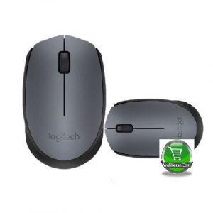 Logitech Wireless Mouse WB-171