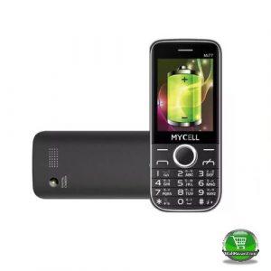 MyCell Metal frame LCD Display phone